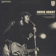 Chuck Berry - St. Louis To Frisco To Memphis
