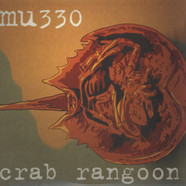 MU330 - Crab Rangoon