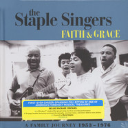 Staple Singers, The - Faith And Grace: A Family Journey 1953-1976