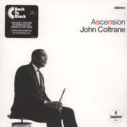 John Coltrane - Ascension Back To Black Edition