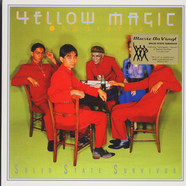 Yellow Magic Orchestra - Solid State Survivor Black Vinyl Edition