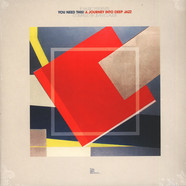 Jean-Claude of Almagation Of Soundz - You Need This! A Journey Into Deep Jazz