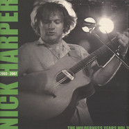 Nick Harper - The Wilderness Volume 2