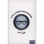 Large Professor - The LP 20th Anniversary Edition
