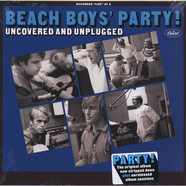 Beach Boys, The - The Beach Boys' Party Uncovered & Unplugged