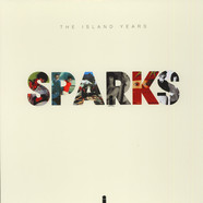 Sparks - The Island Years