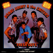 Bobby Jimmy And The Critters - Fresh Guys