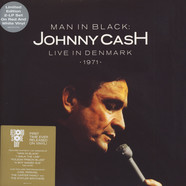 Johnny Cash - Man In Black Live in Denmark 1971