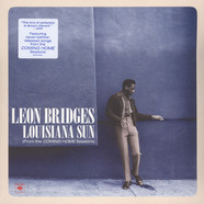 Leon Bridges - Louisiana Sun
