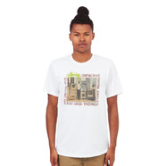 Stüssy - Kingston Crew T-Shirt