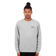 Stüssy - Satisfaction Crew Sweater