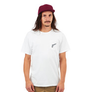 Stüssy - Sorcerer Pocket T-Shirt