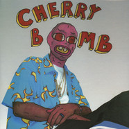Tyler The Creator - Cherry Bomb Colored Vinyl Edition