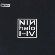 Nine Inch Nails - Halo I-IV