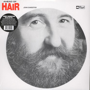 John Sangster - Ahead Of Hair