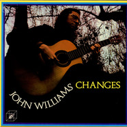 John Williams - Changes
