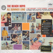 Beach Boys, The - All Summer Long