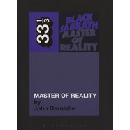Black Sabbath - Master Of Reality by John Darnielle