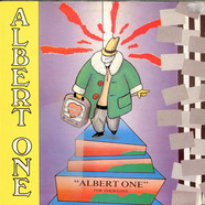 Albert One - For Your Love