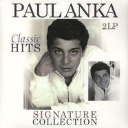 Paul Anka - Signature Collection - Classic Hits