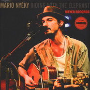 Mario Nyeky - Riding With The Elephant