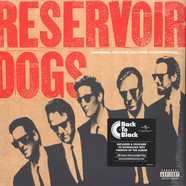 V.A. - OST Reservoir Dogs Back To Black Edition