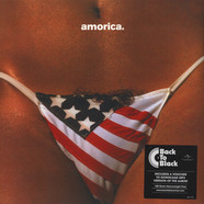 Black Crowes, The - Amorica