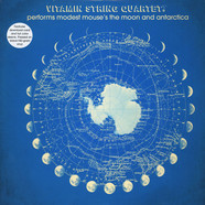 Vitamin String Quartet - Modest Mouse: The Moon and Antarctica