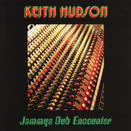 Keith Hudson - Jammys Dub Encounter