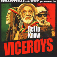 Viceroys, The / Jamtone & BDF - Get To Know / Assaulting Dub