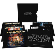 John Williams - Star Wars - The Ultimate Soundtrack Collection