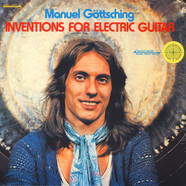 Manuel Göttsching - Inventions For Electric Guitar (Remastered)