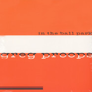 Greg Proops - In The Ballpark