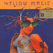 Yellow Magic Orchestra - YMO USA & Yellow Magic Orchestra Black Vinyl Edition