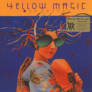 Yellow Magic Orchestra - YMO USA & Yellow Magic Orchestra Transparent Vinyl Edition