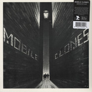 Mobile Clones - Abrasive Air Black Vinyl Edition