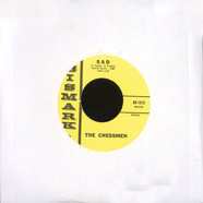 Chessmen - I Need You Here Colored Vinyl Edition