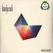Witchcraft - Nucleus Black Vinyl Edition