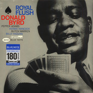 Donald Byrd - Royal Flush