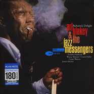 Art Blakey & The Jazz Messengers - Buhaina's Delight