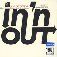 Joe Henderson - In 'N' Out