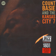 Count Basie And The Kansas City 7 - Count Basie And The Kansas City 7