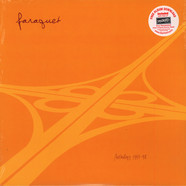 Faraquet - Anthology 1997-98