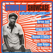 Soul Jazz Records presents - Studio One Showcase - The Sound Of Studio One In The 1970s