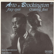 Claude Arto + Brockington - Foxy Eyes