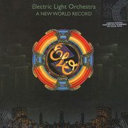 Electric Light Orchestra - New World Record