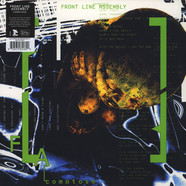 Front Line Assembly - Comatose White / Green Vinyl Edition