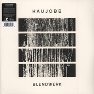 Haujobb - Blendwerk Black Vinyl Edition