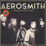 Aerosmith - A Brand New Song And Dance