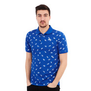 Nike SB - Dri-Fit McFetridge Polo Shirt